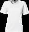 Hvid T-Shirt - dame, Prowear (725008100)