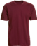 Bordeaux T-Shirt - herre, Basic (815010100)