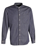Gastro jakke med lange ærmer, New Nordic (516010100)