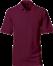 Bordeaux Polo Shirt m. brystlomme, herre, Prowear (825028100)