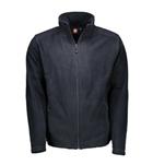 Herren Microfleece Cardigan, Shirts and Jackets, (813021100)