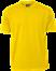 Gul T-Shirt - herre, Prowear (815021100)
