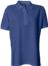 Kobolt Polo Shirt u. brystlomme, dame, Prowear (725009100)