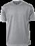 Grå melange T-Shirt - herre, Prowear (815021100)