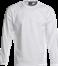 Hvid T-Shirt - herre, Prowear (815022100)
