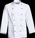 Unisex kokkejakke, Delight (201058100)