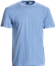 Lyseblå T-Shirt - herre, Basic (815010100)
