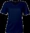 Navy T-Shirt - dame, Prowear (725008100)