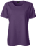 Lilla T-Shirt - dame, Prowear (725008100)