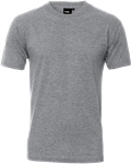 T-Shirt - herre, Basic (815010100)