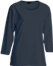 Navy T-Shirt - dame, Prowear (715019100)