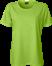 Lime T-Shirt - dame, Prowear (725008100)