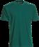 Grøn T-Shirt - herre, Basic (815010100)