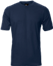 Navy T-Shirt - herre, Basic (815010100)