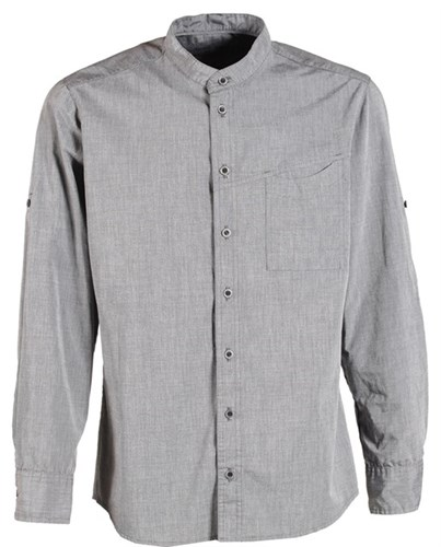 Gastro jakke med lange ærmer, New Nordic (516009100)