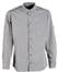 Grå Gastro jakke med lange ærmer, New Nordic (516009100)