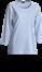 Lyseblå T-Shirt - dame, Prowear (715019100)