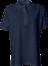 Navy Polo Shirt u. brystlomme, dame, Prowear (725009100)
