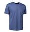 Indigo T-Shirt - herre, Basic (815010100)