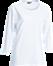 Hvid T-Shirt - dame, Prowear (715019100)