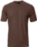 Mokka T-Shirt - herre, Basic (815010100)