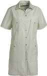 Lang dametunika/ kort kjole, Fresh (136061920)